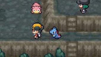 Video Pokémon SoulSilver, Pokémon SoulSilver: Trailer japonés