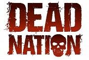 Carátula de Dead Nation - Vita