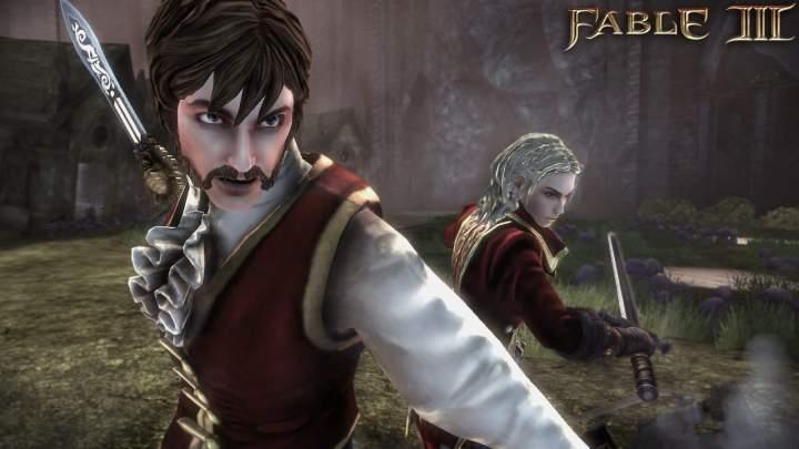 Imágenes De Fable 3 Para Xbox 360