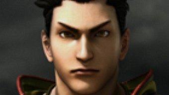 Sengoku BASARA Samurai Heroes, Trailer oficial 1
