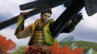 Sengoku BASARA Samurai Heroes, Trailer GamesCom