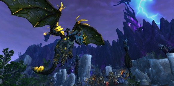 World of Warcraft Cataclysm an�lisis
