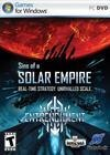 Sins of a Solar Empire: Entrenchment