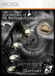 P.B. Winterbottom