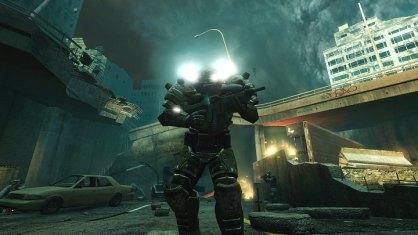 F.E.A.R. 2 Reborn Xbox 360