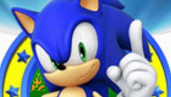 Sega lanzará tres juegos de Sonic en Ouya