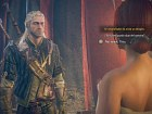 Pantalla The Witcher 2