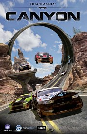 Trackmania 2: Canyon PC