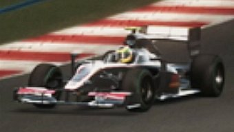 Video F1 2010, F1 2010: Gameplay: Malasia - Escenario de remontadas