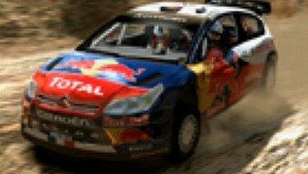 WRC, Trailer oficial