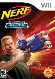 NERF: N-Strike Elite Wii