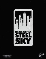 Beneath a Steel Sky Amiga