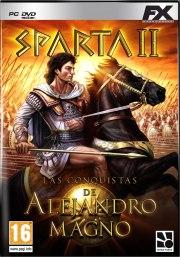 Carátula de Sparta 2 - PC