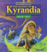 The Legend of Kyrandia: The  Book 2 - The Hand of Fate