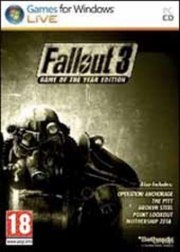 crack para fallout 3 goty