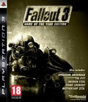 Fallout 3: GOTY PS3