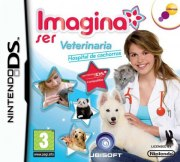 Imagina Ser: Veterinaria hospital de cachorros