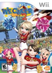 Carátula de We Cheer 2 - Wii