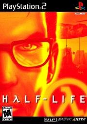 Carátula de Half-Life - PS2