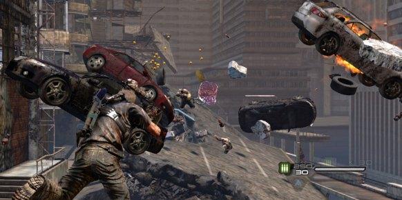 Inversion Xbox 360