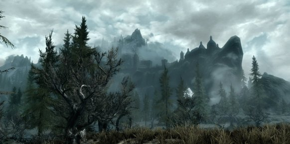 The Elder Scrolls V Skyrim Xbox 360