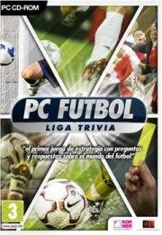 PC Fútbol Liga Trivia