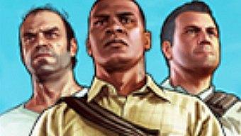 Grand Theft Auto V: Avance