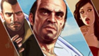 Grand Theft Auto V: Dentro de la Saga