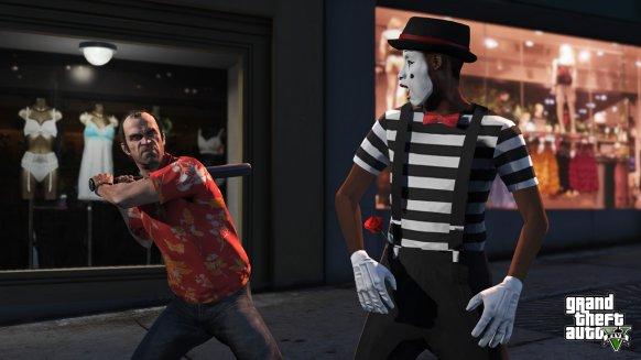 Rockstar North busca a un experto en inteligencia artificial para sus próximos proyectos