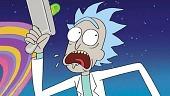 GTA 5 recibe una inesperada visita gracias a un mod: Rick de Rick y Morty