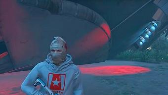GTA V: ¡Así puedes jugar la misión secreta de los aliens!