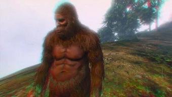 ¡Conviértete en el Bigfoot! Encuentra los peyotes dorados en GTA V