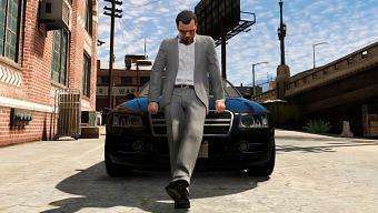 Usan GTA 5 para concienciar sobre la violencia en EE.UU.