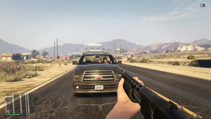 Imagenes De Grand Theft Auto V Para Ps4 3djuegos
