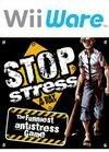 Carátula de Stop Stress: A Day of Fury - Wii