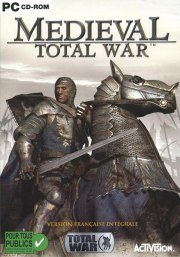 Medieval: Total War PC