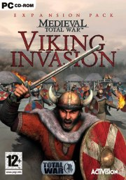 Medieval: Total War - Viking Invasion PC