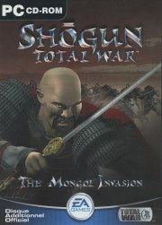 Shogun: Total War - The Mongol Invasion PC