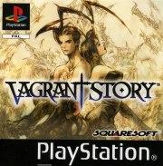 Carátula de Vagrant Story - PS2