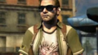 inFamous 2: Gameplay: Buen Samaritano