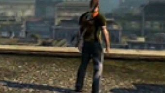 Video inFamous 2, Gameplay: Palomas Mensajeras