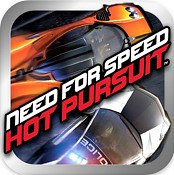 Carátula de Need for Speed Hot Pursuit - iOS