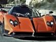 Pagani Zonda vs Lamborghini Murcielago (Need for Speed Hot Pursuit)