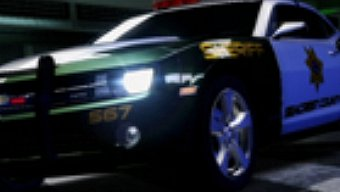 Video Need for Speed Hot Pursuit, Need for Speed Hot Pursuit: Gameplay: Vida nocturna