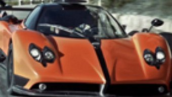 Video Need for Speed Hot Pursuit, Pagani Zonda vs Lamborghini Murcielago