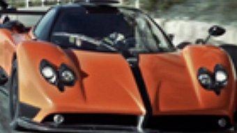Video Need for Speed Hot Pursuit, Need for Speed Hot Pursuit: Pagani Zonda vs Lamborghini Murcielago