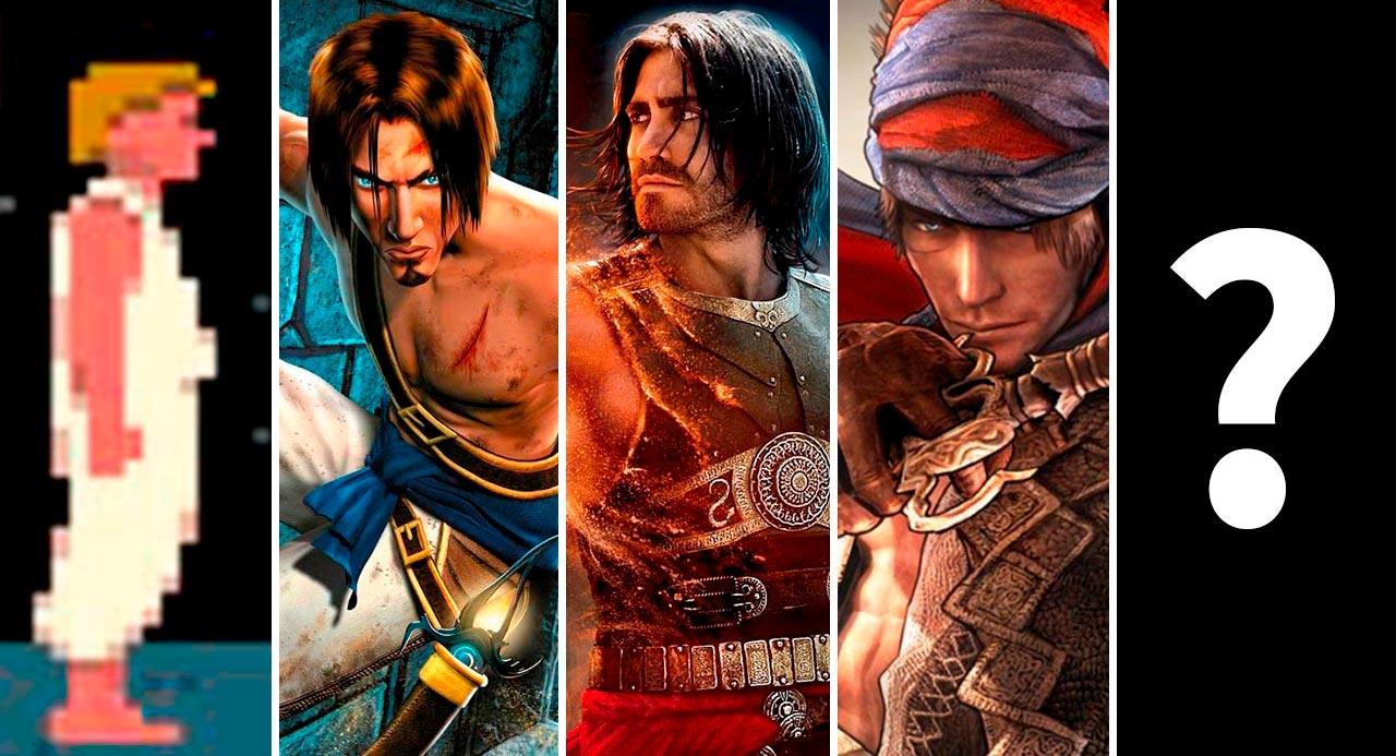 El nuevo Prince of Persia podría darse a conocer muy pronto