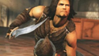 Video Prince of Persia: Arenas Olvidadas, Trailer de Lanzamiento