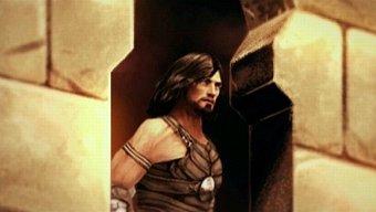 Video Prince of Persia: Arenas Olvidadas, Gameplay: Las acrobacias del príncipe