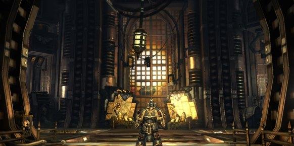 Warhammer 40K Dark Millennium
